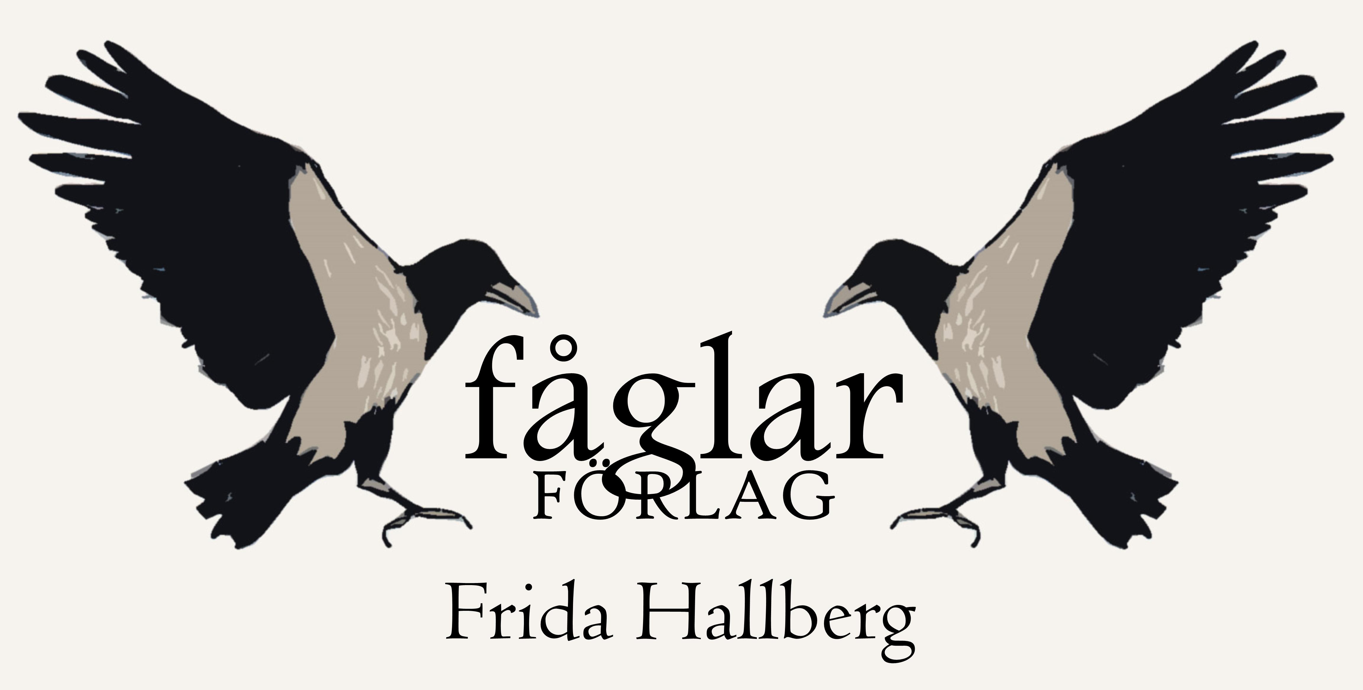 Fåglar förlag, Frida Hallberg